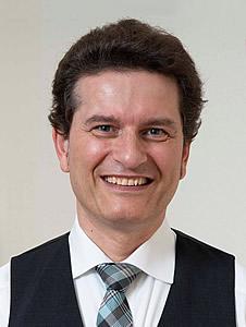 Dr. Hans-Jörg Fischer - Rechtsanwalt